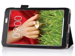 خرید عمده کیف چرمی مدل01 LG G Pad 8.3