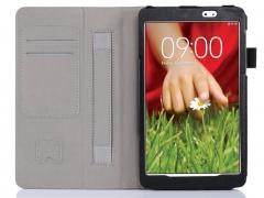 فروش کیف چرمی مدل01 LG G Pad 8.3
