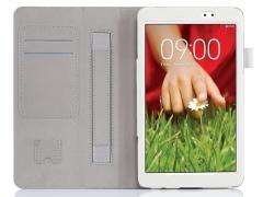 خرید اینترنتی کیف چرمی مدل01 LG G Pad 8.3