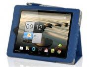 قیمت کیف چرمی Acer Iconia Tab A1-810