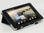 خرید آنلاین کیف چرمی Acer Iconia Tab A1-810