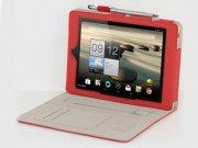 خرید پستی کیف چرمی Acer Iconia Tab A1-810