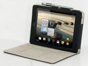 فروش کیف چرمی Acer Iconia Tab A1-810