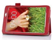 خرید کلی کیف چرمی مدل01 LG G Pad 8.3