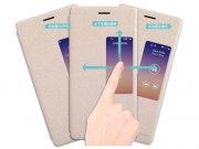 فروش پستی کیف چرمی گوشی مدل01 Huawei Ascend P7 مارک Nillkin