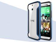 فروشگاه آنلاین بامپر ژله ای HTC One M8 مارک Nillkin