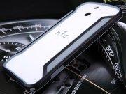 خرید عمده بامپر ژله ای HTC One M8 مارک Nillkin