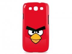 قاب محافظ گلکسی اسAngry Birds Red Bird 3
