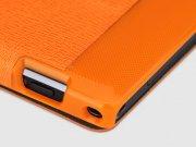 خرید کیف چرمی Sony Xperia Z1 مارک Rock