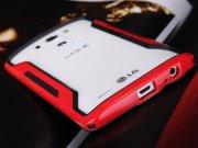 خرید آنلاین بامپر ژله ای LG G3 مارک Nillkin