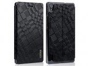 خرید عمده کیف چرمی Huawei Ascend P7 مارک Baseus