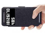 فروش کیف چرمی HTC One E8 مارک Nillkin