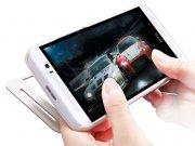 خرید کیف چرمی HTC One E8 مارک Nillkin