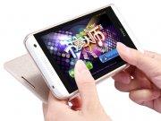 فروشگاه آنلاین کیف چرمی HTC Desire 610 مارک Nillkin