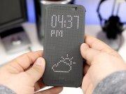 خرید پستی کیف هوشمند HTC One M8