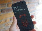 خرید عمده کیف هوشمند HTC One M8