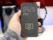 فروش فوق العاده کیف هوشمند HTC One M8