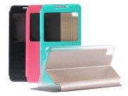 خرید عمده کیف چرمی HTC Desire 816 مارک Usams