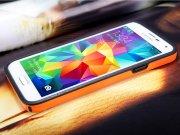 خرید اینترنتی بامپر ژله ای Samsung Galaxy S5 مارک Nillkin