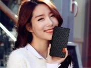 خرید اینترنتی کیف چرمی Huawei Honor 3C مارک Baseus