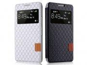 خرید عمده کیف چرمی Huawei Honor 3X مارک Baseus