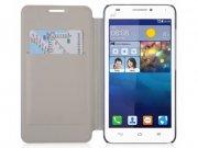 قیمت کیف چرمی Huawei Ascend G620 مارک Baseus