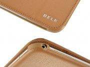 "فروش فوق العاده کیف چرمی Samsung Galaxy Tab 3 10.1"" P5200 مارک BELK"