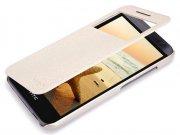 فروش آنلاین کیف چرمی HTC Desire 616 مارک Nillkin