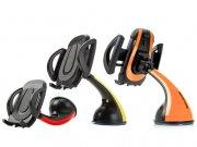 خرید عمده پایه نگهدارنده گوشی موبایل Capdase Sport Car Mount Holder Flyer