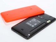 خرید درب پشت اصلی Nokia Lumia 625
