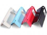 فروش عمده کیف چرمی BlackBerry Z3 مارک Nillkin