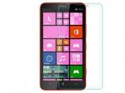 خرید اینترنتی محافظ صفحه نمایش شیشه ای Nokia Lumia 1320 مارک Nillkin