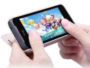 فروش آنلاین کیف چرمی HTC Desire 210 مارک Nillkin