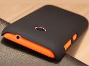 خید پستی قاب محافظ Nokia Lumia 530 مارک Nillkin