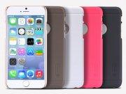 فروش عمده قاب محافظ Apple iphone 6 مارک Nillkin