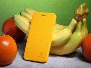 خرید آنلاین کیف چرمی Apple iphone 6 مارک Nillkin