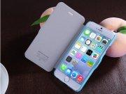 خرید اینترنتی کیف چرمی Apple iphone 6 مارک Nillkin