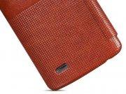 خرید اینترنتی کیف چرمی LG G3 مارک Hoco