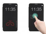 خرید عمده فیلیپ کاور هوشمند Samsung Galaxy Note 3 مارک Rock