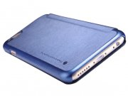 فروش اینترنتی کیف چرمی مدل 02 Apple iphone 6 مارک Nillkin