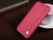 خرید اینترنتی کیف چرمی مدل 02 Apple iphone 6 مارک Nillkin
