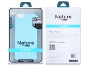 خرید پستی محافظ ژله ای Apple iphone 6 مارک Nillkin