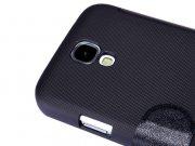 خرید پستی کیف چرمی مدل06 برای Samsung Galaxy S4 مارک Nillkin