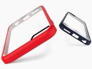 خرید آنلاین قاب محافظ شیشه ای Apple iphone 6 مارک Rock