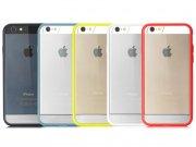 قیمت قاب محافظ شیشه ای Apple iphone 6 مارک Rock