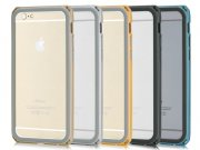 خرید عمده بامپر ژله ای Apple iphone 6 مارک Rock