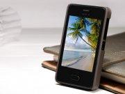 فروش آنلاین قاب محافظ Nokia Lumia 501 مارک Nillkin