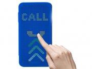 خرید پستی کیف هوشمند Samsung Galaxy S5 Dot View