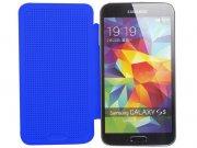 خرید کیف هوشمند Samsung Galaxy S5 Dot View