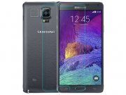 خرید عمده محافظ صفحه نمایش شیشه ای Samsung Galaxy Note 4 مارک Nillkin